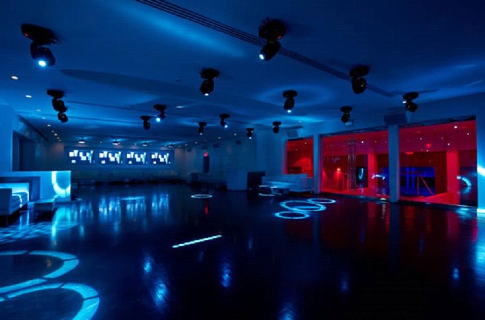 Top 10 Best Nightclubs in Atlanta, GA