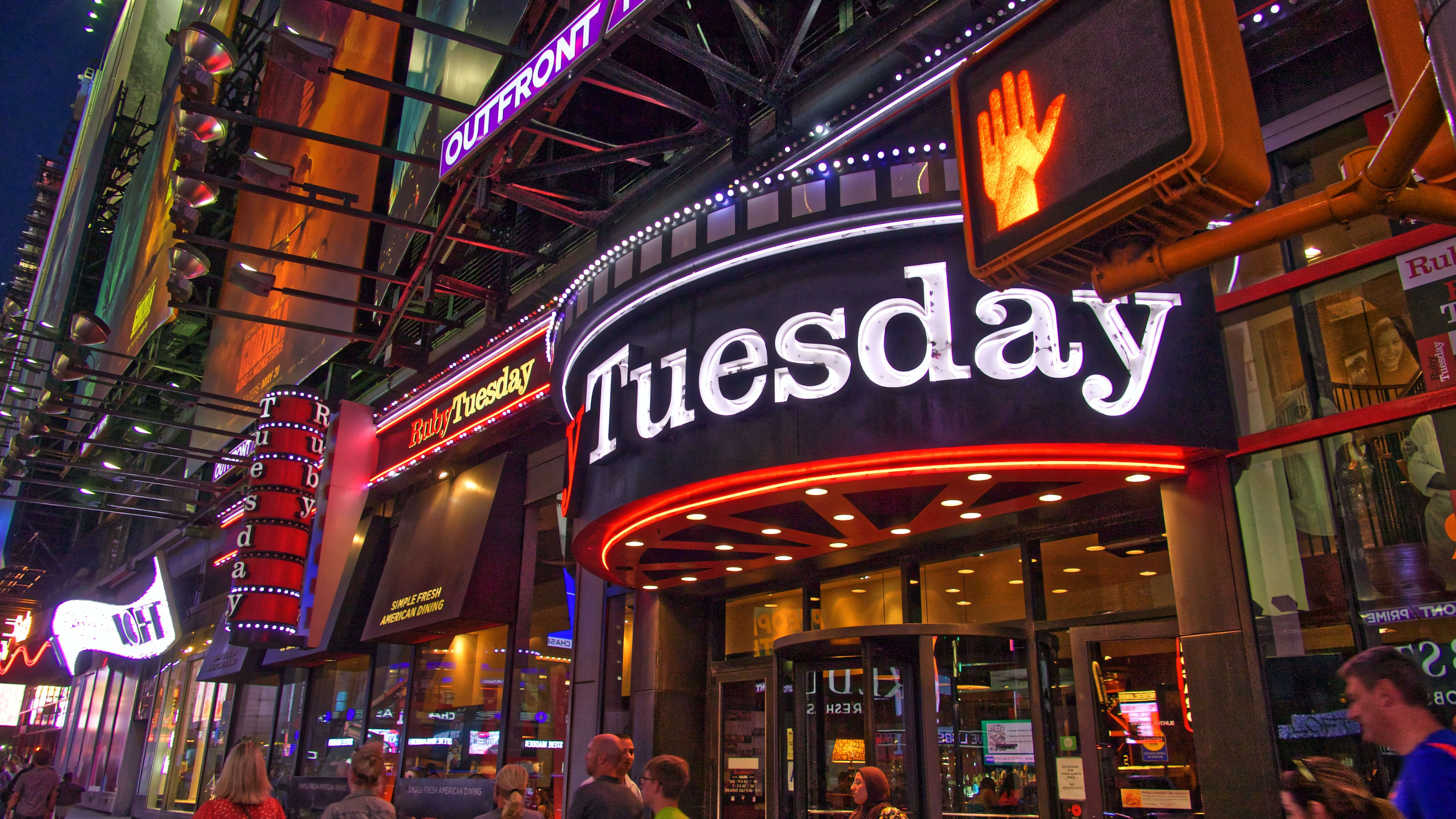 10 things you can do on a Tuesday night in Atlanta, Georgia